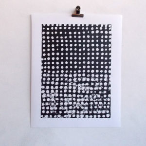 vendredi-anna-becker-dots-poster