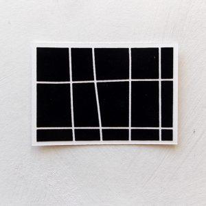 vendredi-frjor-postcard-noir-blanc